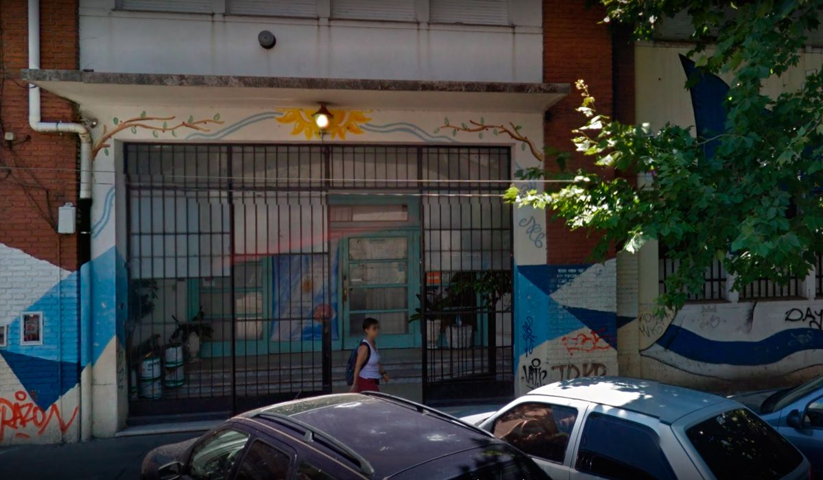 Escuela Nº 12 Nuestra Señora de la Merced es una de las escuelas afectadas
