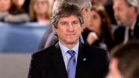 Ciccone: la Unidad de Información Financiera pidió 6 años para Boudou
