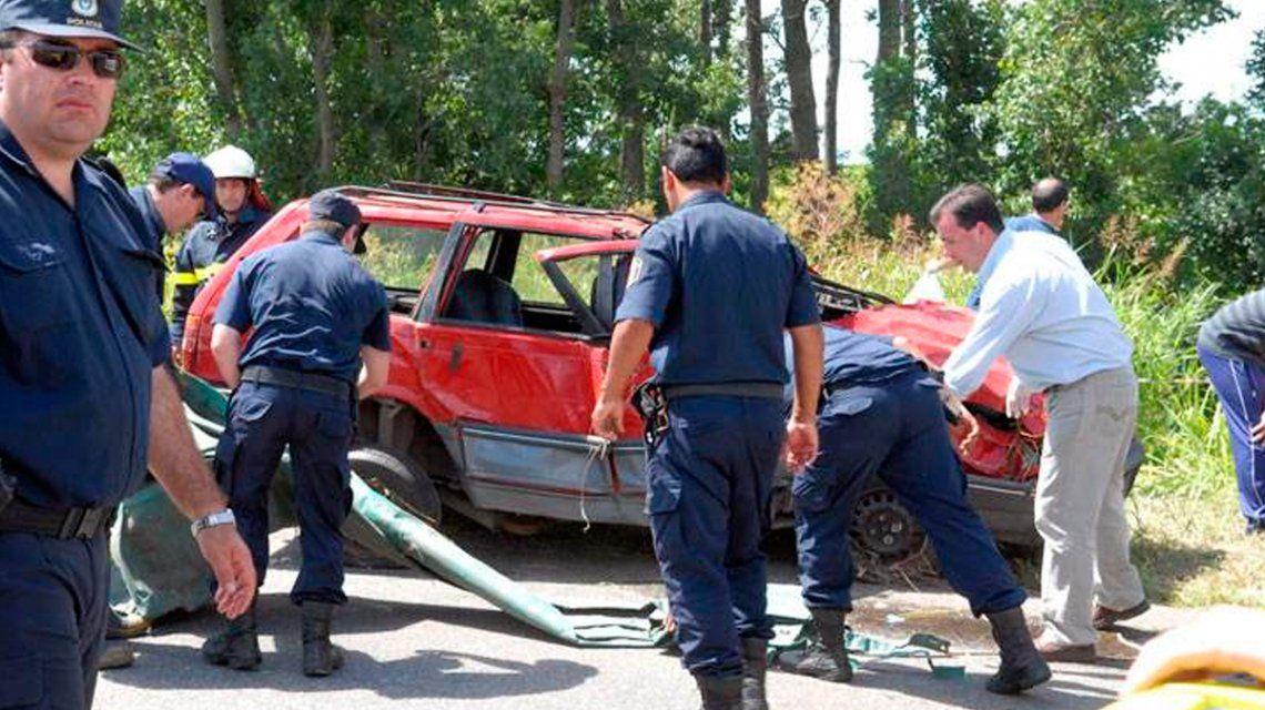 Tras 8 años, tres policías podrían quedar detenidos por el caso Pomar