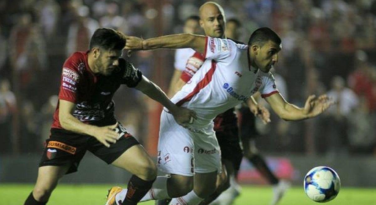 El delantero es la gran figura del Globo y ya piensa en Boca