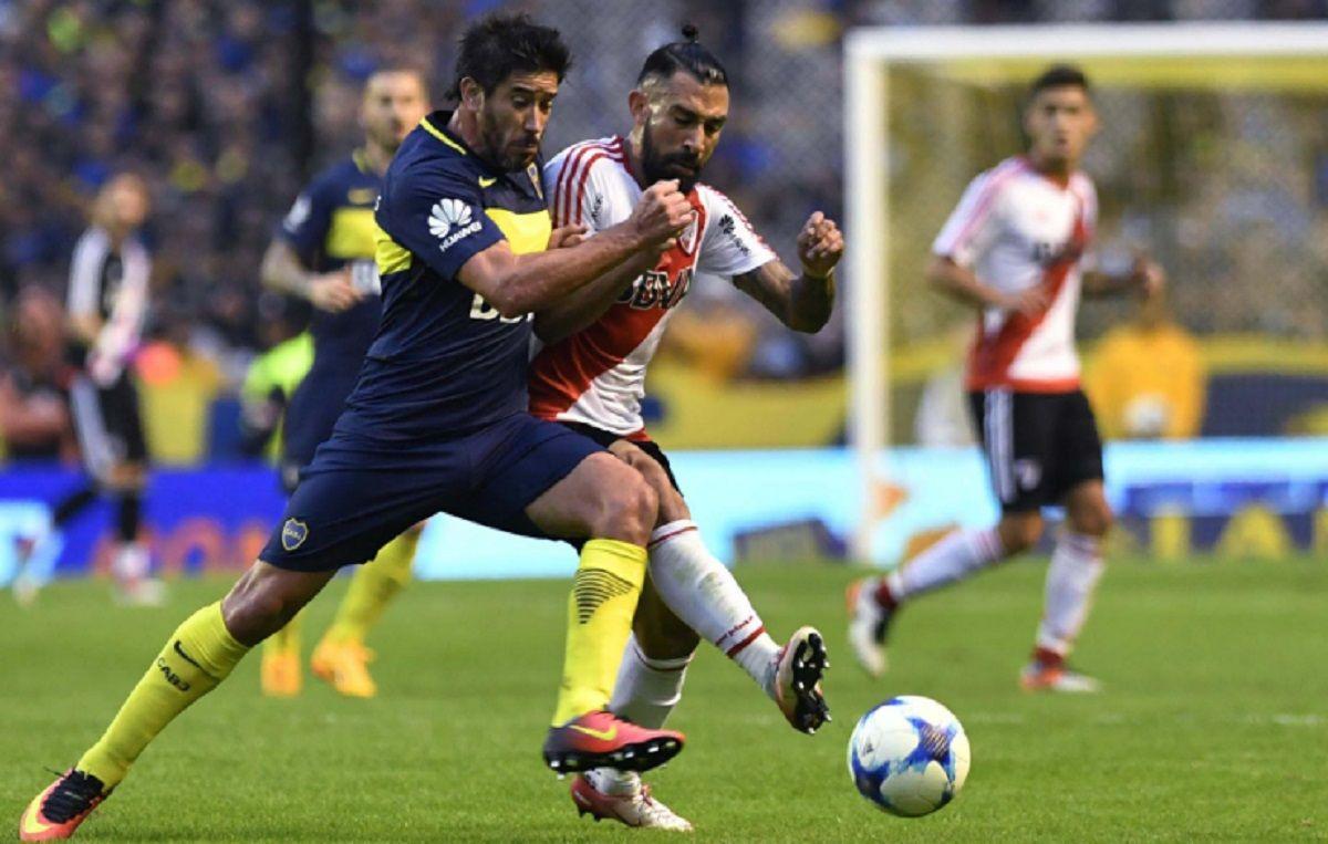 El Xeneize le lleva 9 partidos al Millonario en el profesionalismo