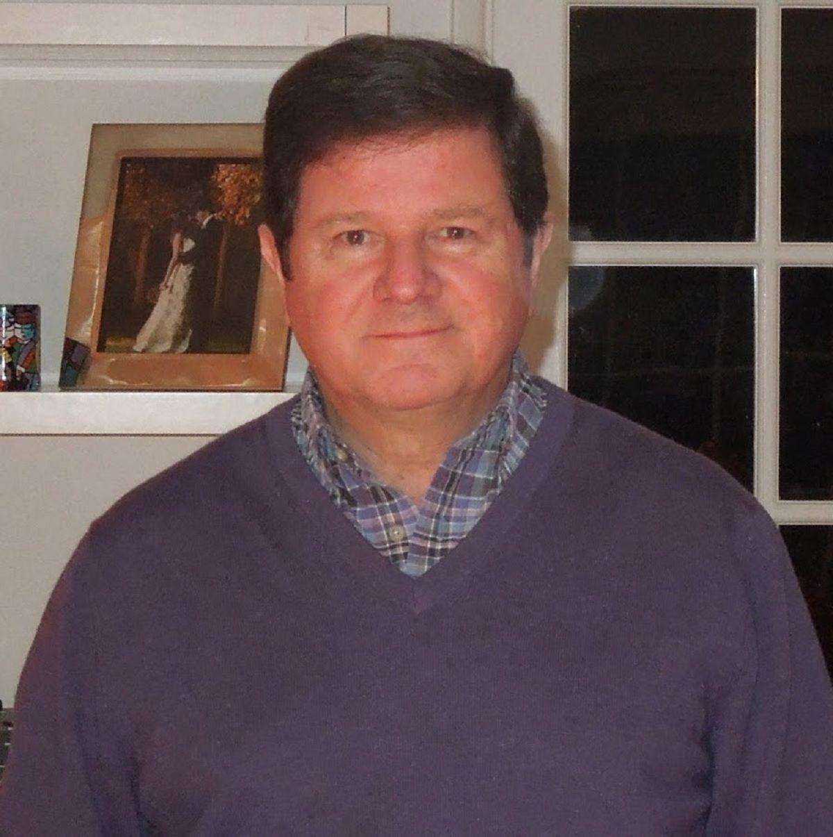 Fernando Oris Roa