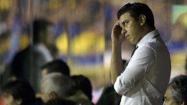 ¿Podrá revertirla?: la mala racha de Gallardo contra Boca en el torneo local