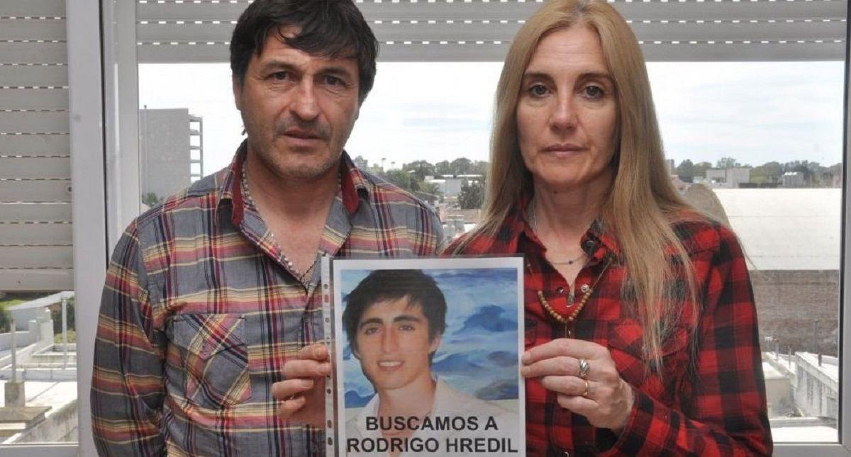Río Negro: hallan muerto a un joven que desapareció hace dos años