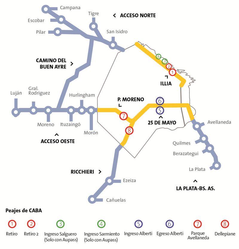 Los peajes y el transporte público serán gratuitos por La noche de los museos