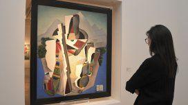 Museo de Arte Latinoamericano de Buenos Aires (Malba) reabre sus puertas