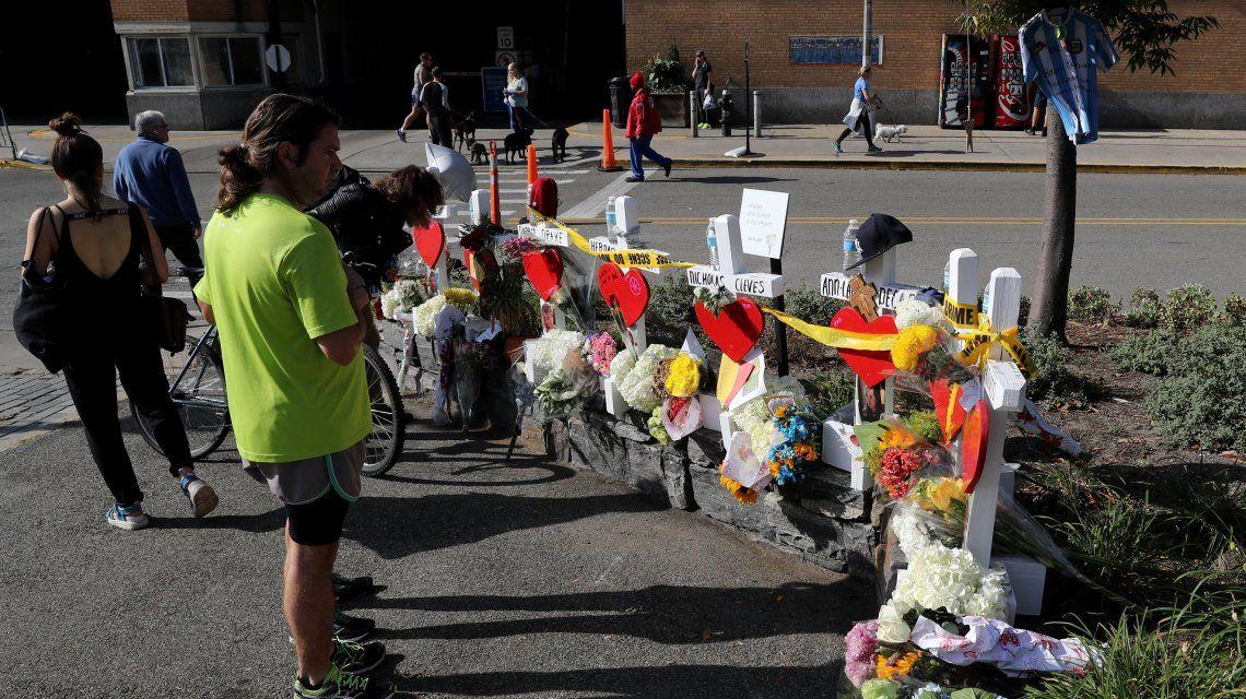 Macri viaja a Nueva York y le rendirá un homenaje a los argentinos muertos por el atentado