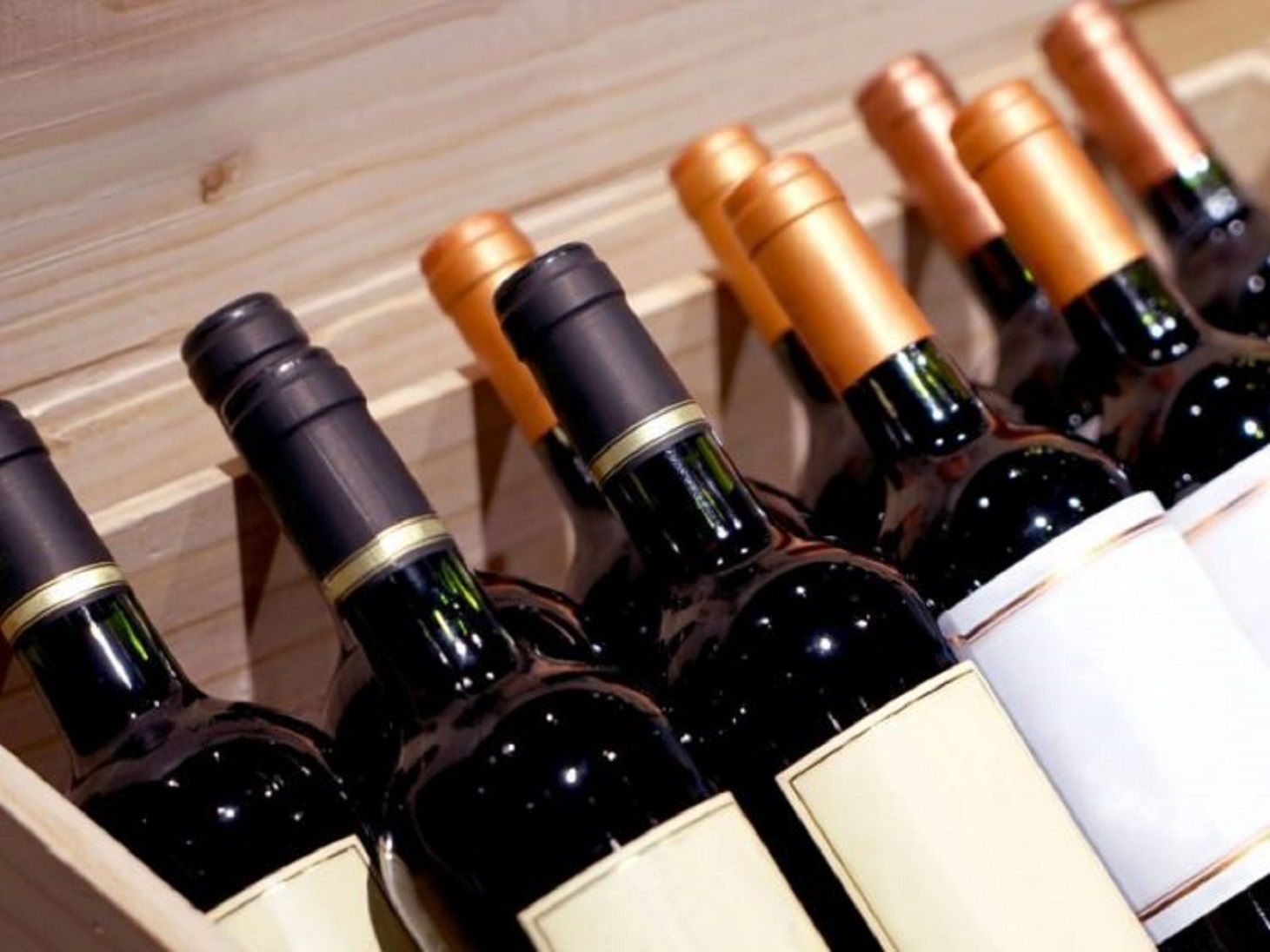 Reforma impositiva: El Gobierno sólo aceptaría debatir los impuestos a las bebidas alcohólicas  y gaseosas
