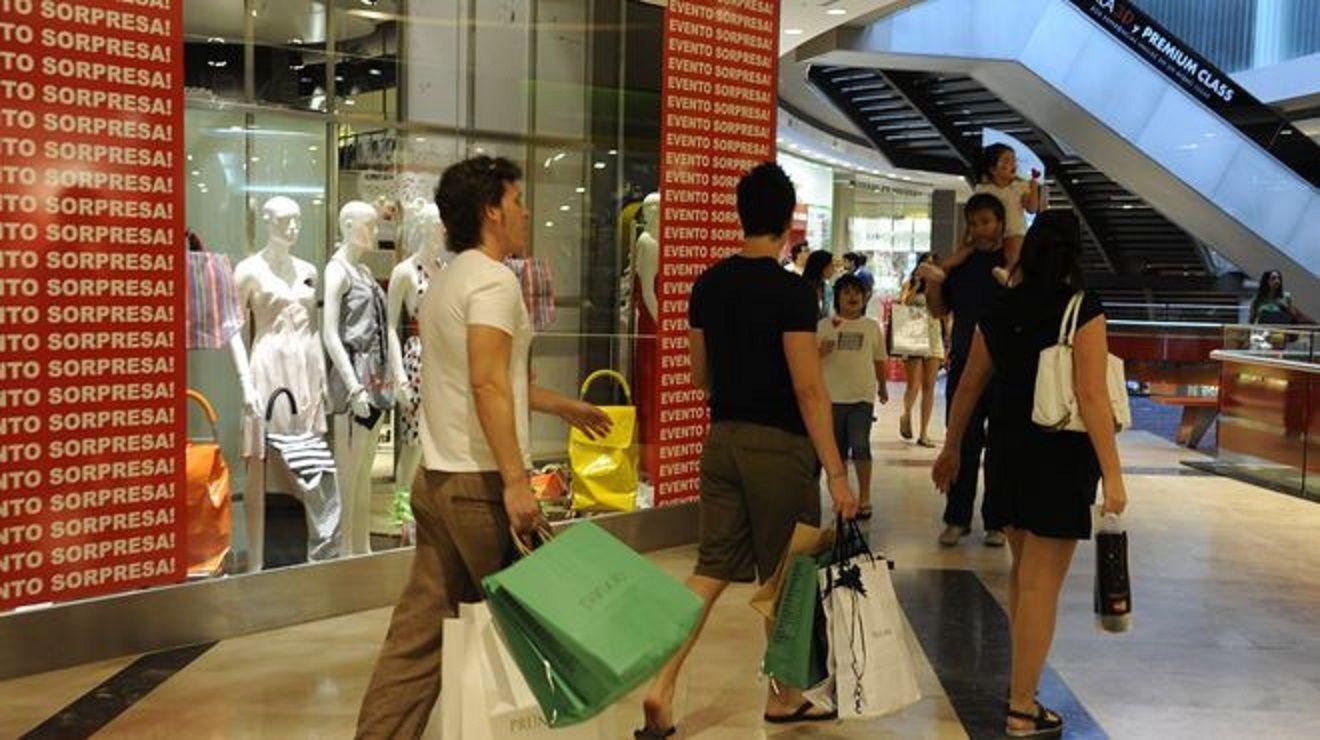 Por primera vez en la era Mauricio Macri, creció el consumo
