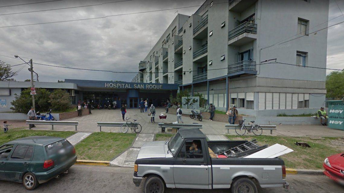 La Plata: una nena fue baleada en la cabeza en medio de una entradera