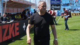 La 8º fecha de la Superliga dejó sin trabajo a un nuevo entrenador