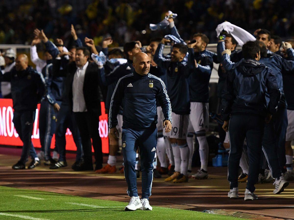 Así será el búnker de la Selección argentina en el Mundial de Rusia 2018