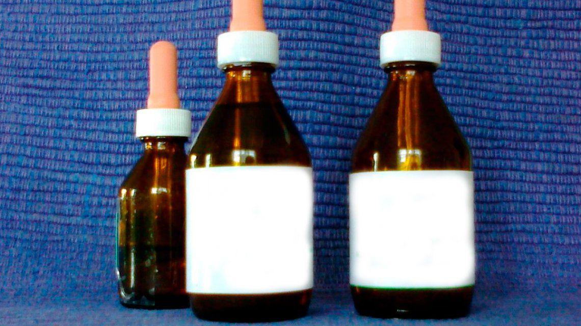 Prohíben la venta del Milagroso Suplemento Mineral porque puede provocar vómitos y diarrea