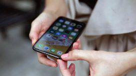 El nuevo iPhone X se rompió a la primera caída