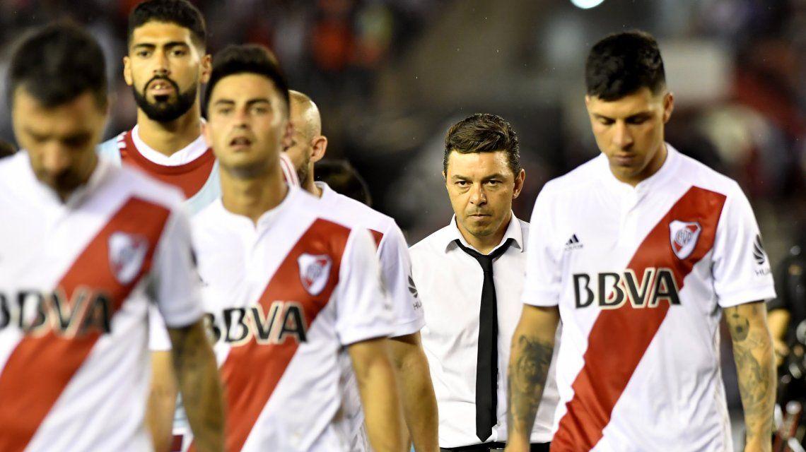 El Millonario se juega todo en Mendoza ante Deportivo Morón.