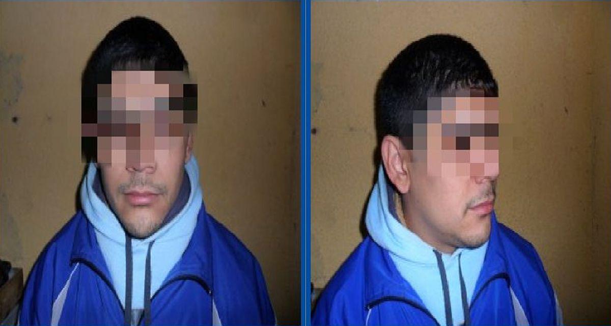 José Etchegaray alias Pepito