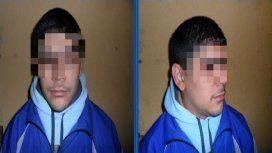 José Etchegaray alias Pepito, el principal sospechoso del crimen de Abril Bogado.