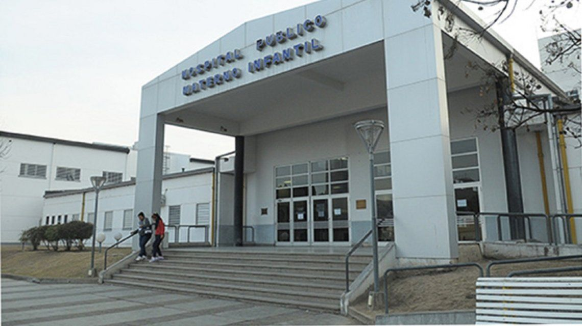Hospital Público Materno Infantil