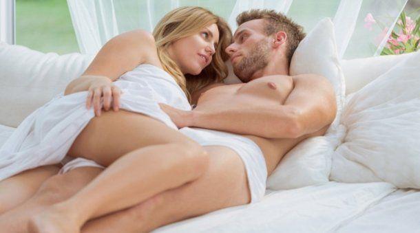 La sociedad que menos coitos practica es también la más sexualizada de la historia contemporánea
