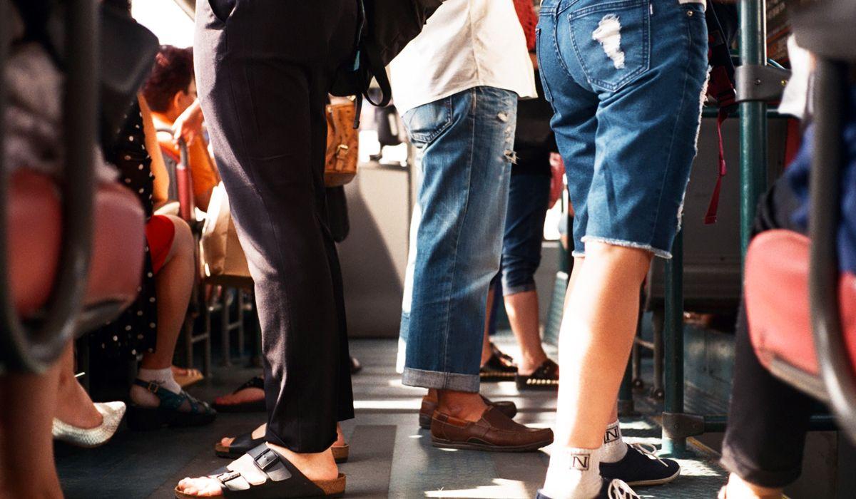 Se registran 5 denuncias por acoso en trasporte público por hora