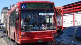 La UTA levantó el paro del martes y habrá transporte de colectivos