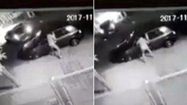 Difunden nuevas imágenes del brutal crimen de Abril Bogado