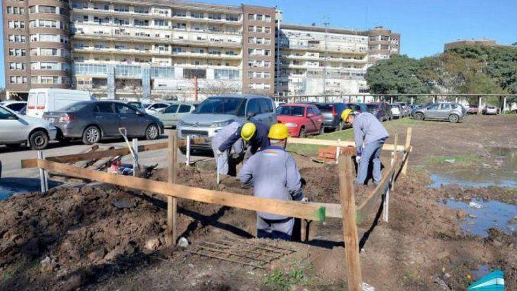 Encontraron restos óseosquepodrían ser de un centro clandestinode detención
