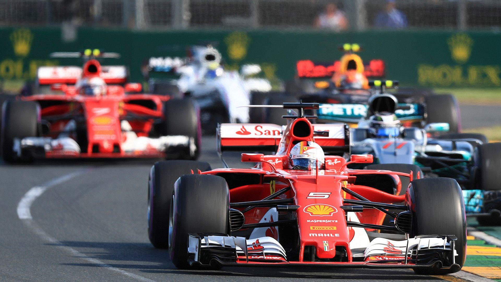 ¿Por qué Netflix no va a transmitir la Fórmula 1 u otros eventos deportivos?