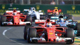 ¿Luz verde para la Fórmula 1 en Argentina?