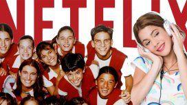 Go! Vive a Tu Manera, será la nueva producción de Netflix para Argentina