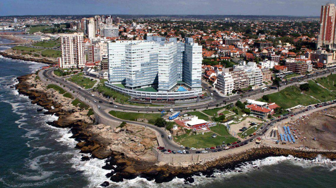Verano en Mar del Plata: ¿cuánto costará alquilar un departamento?