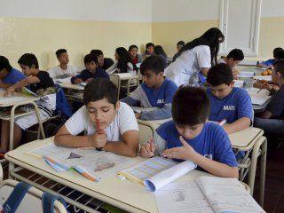 pruebas aprender: mejoro el rendimiento en lengua pero aun 4 de cada 10 chicos no sabe matematicas