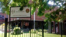 El Colegio Cardenal Newman queda en las Lomas de San Isidro