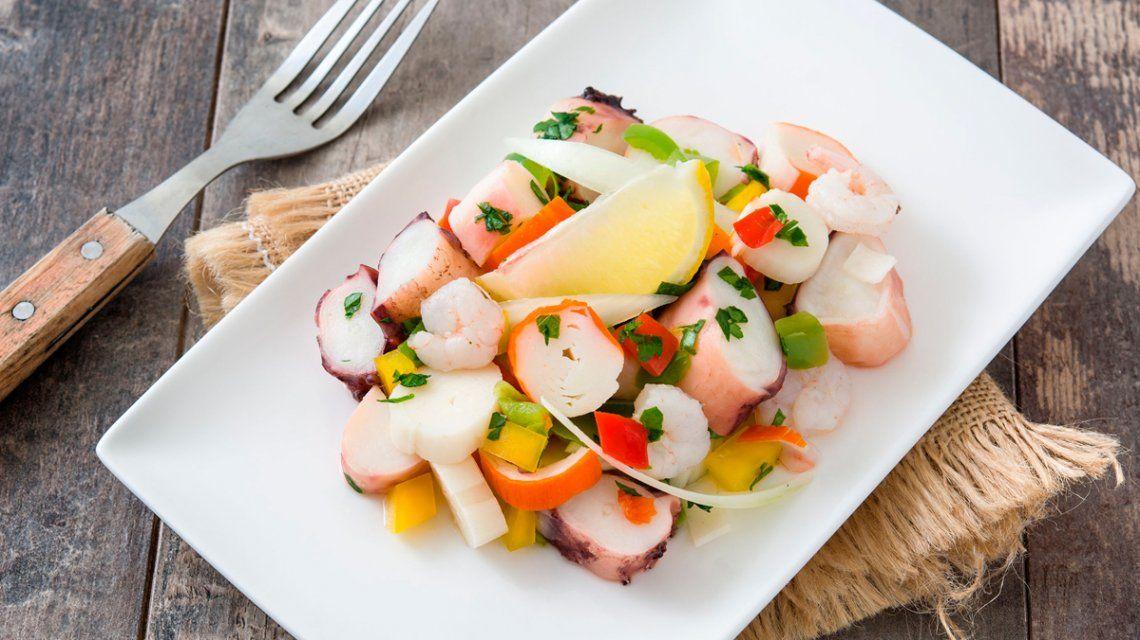 Cinco consejos para conocer toda la gastronomía de Lima