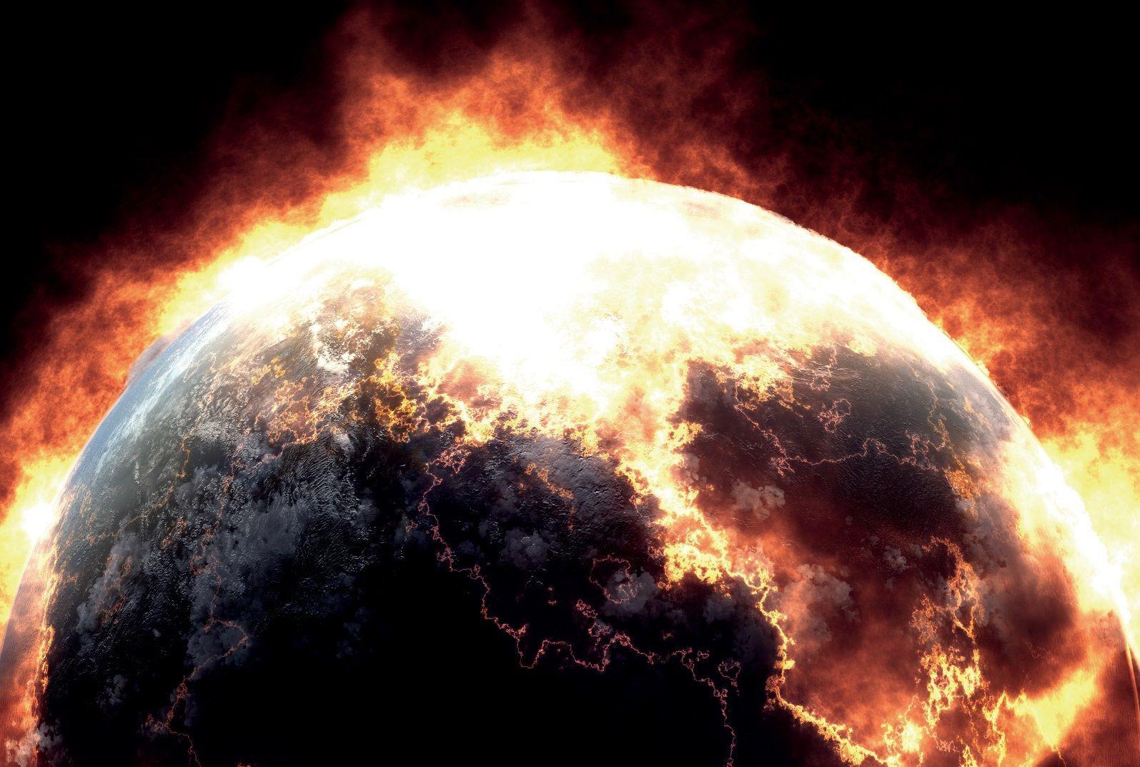¿Se viene el fin del mundo?  Stephen Hawking dio la fecha exacta