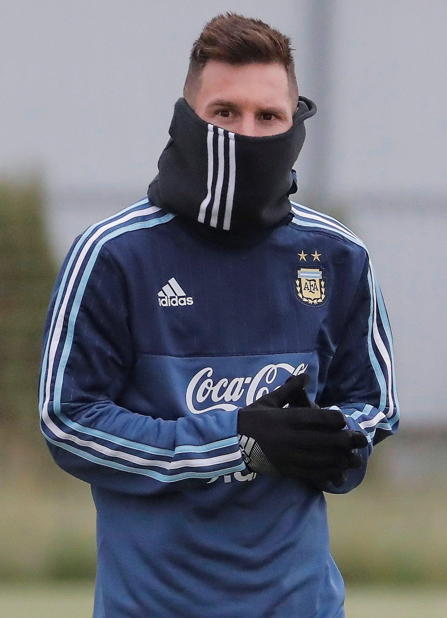 La música que le gusta a Messi: los 12 temas que más escucha el capitán de la Selección