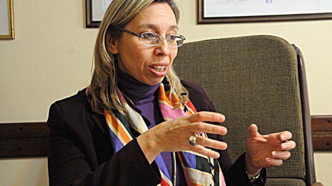 Jueza Clara Alejandra Obligado