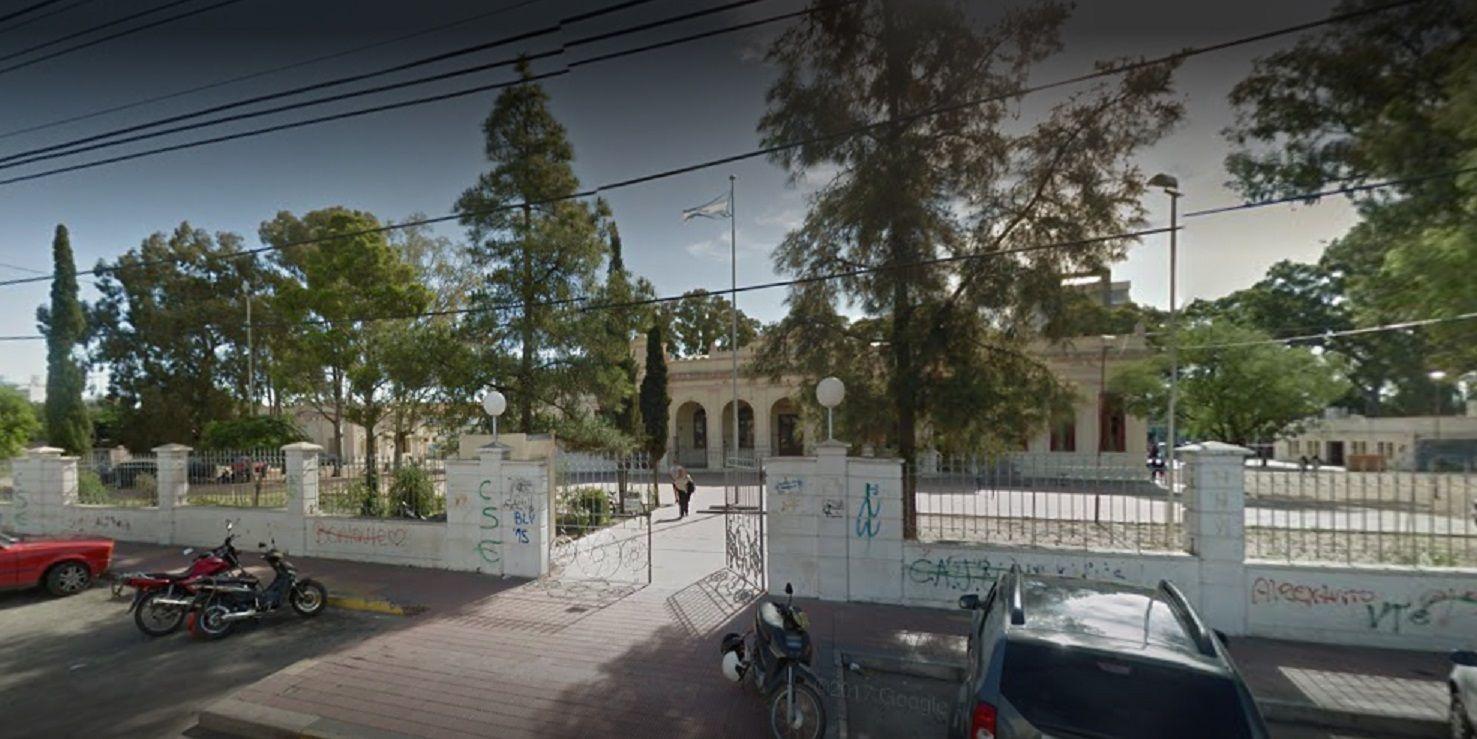 Centro Educativo N° 1 Juan Pascual Pringles
