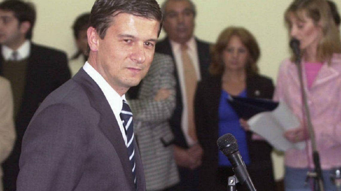 JuezJulián Ercolini