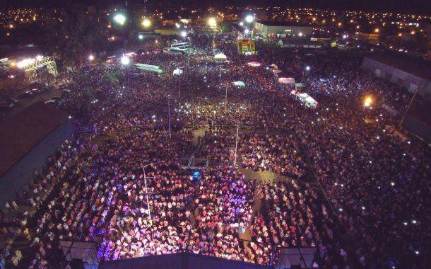 Fiesta Nacional de la Citricultura, en Entre Ríos