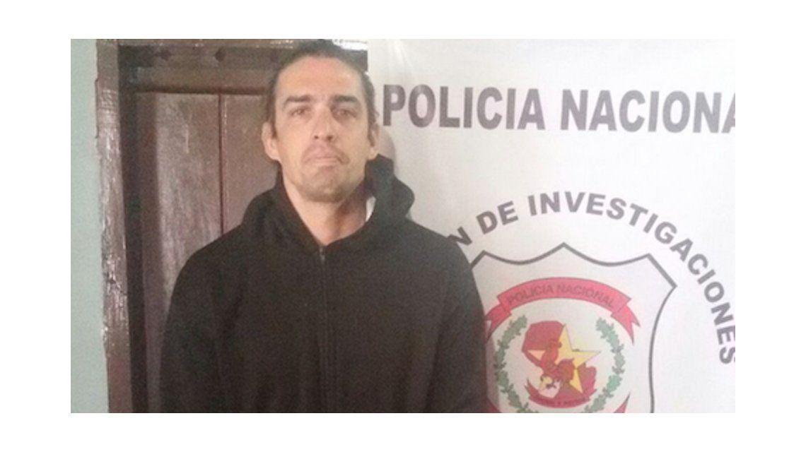 Por un audio de WhatsApp, condenaron a prisión a Carlos Báez