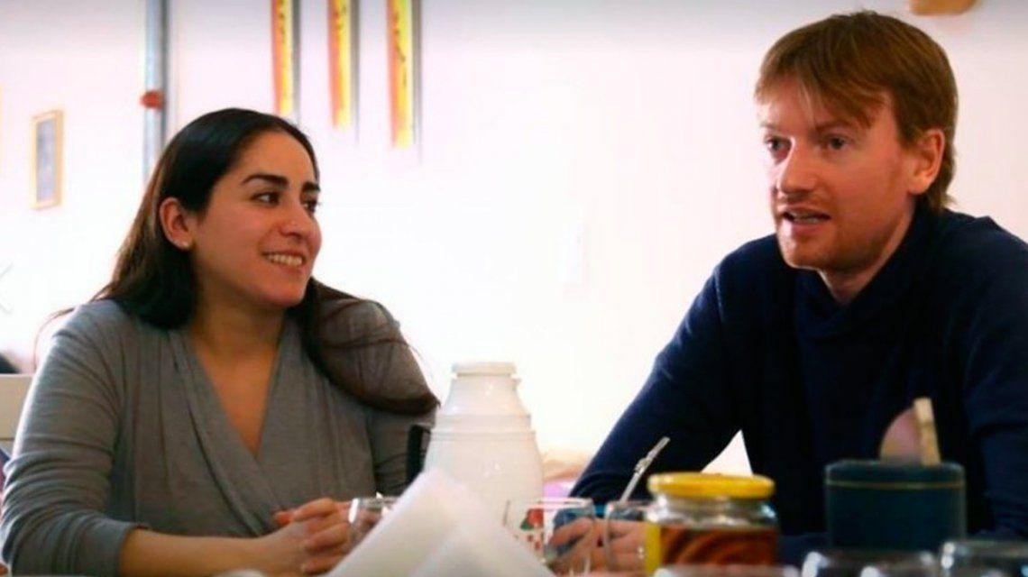 Yanina Gutierrez y Matías Graf iban a ser padres primerizoz