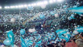 ¡Durmiendo con el enemigo! Un ex técnico de Argentina se fue con la Selección alemana