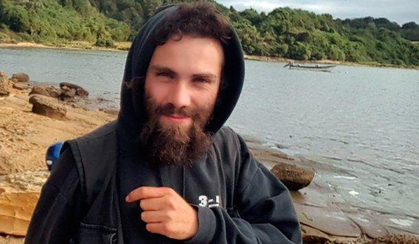 Santiago Maldonado : la autopsia reveló que murió por asfixia por inmersión e hipotermia