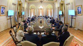 ¿Macri cierra el acuerdo con los Gobernadores?
