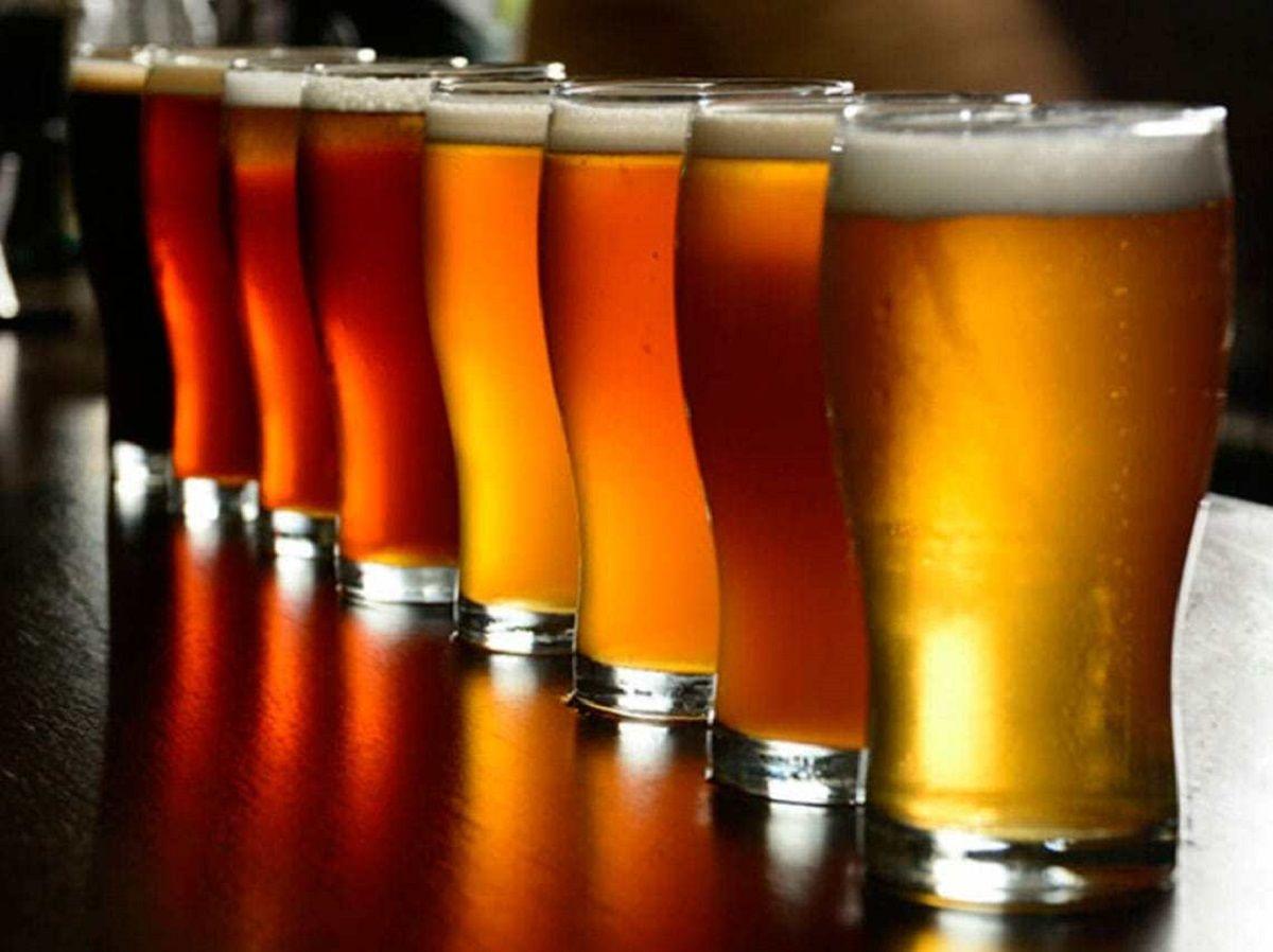 El gobierno mantendrá el impuesto a la cerveza en el 8%
