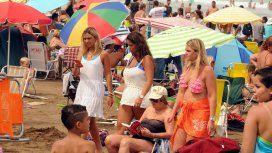 Más turismo, pero muy gasolero: la gente optó por ir a casas de amigos o conocidos