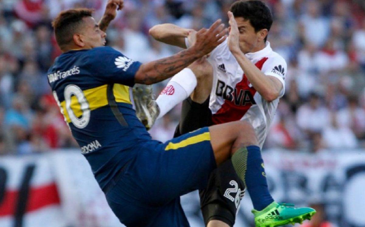 El partido más esperado: ¿cómo ver el Superclásico entre Boca y River online?