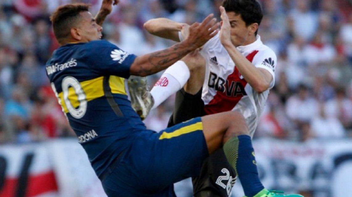 Dos sedes se disputan la Supercopa Argentina entre Boca y River