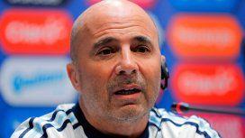La última lista de Sampaoli antes del Mundial: ¿cuándo se conocerán los convocados?
